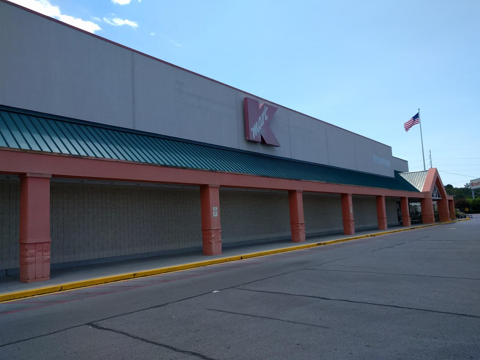 Kmart World Spotlight Revisited