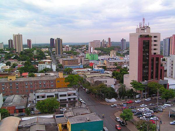 Fotos da cidade de foz do iguacu 3