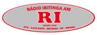 Rádio Ibitinga AM 1110 de Ibitinga SP