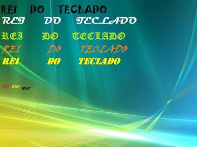 Rei do Teclado Feat. Wayne Moz- freestyle (2016)
