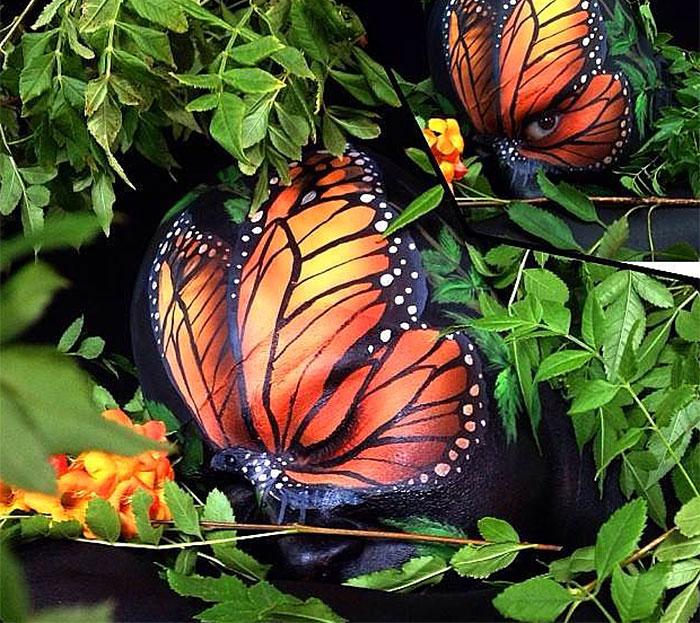 amazing-body-butterfly