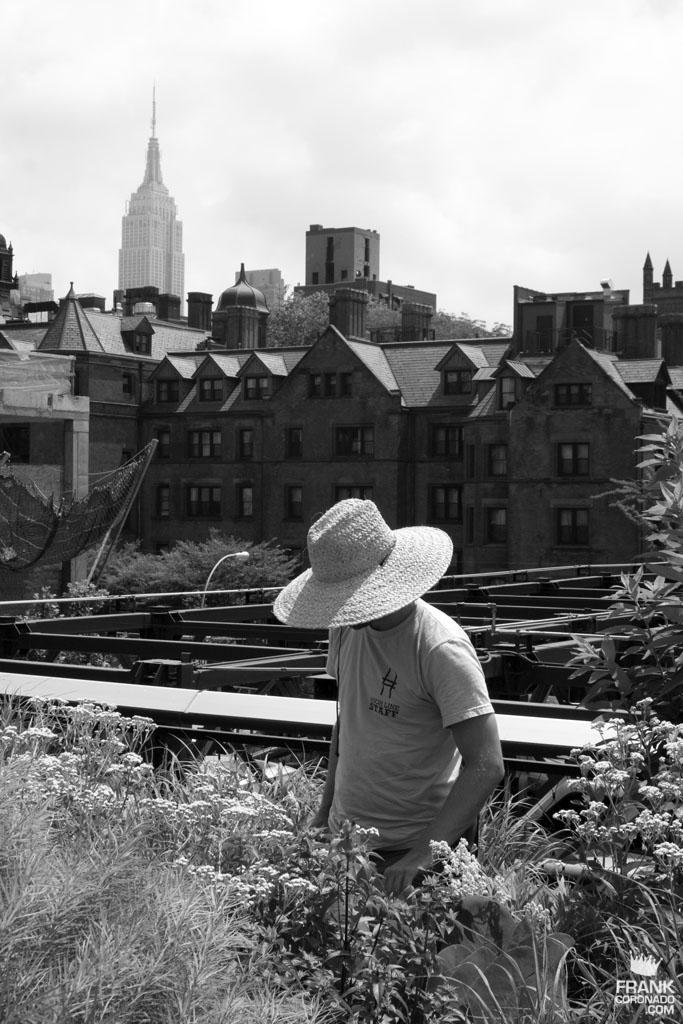fotografia callejera en nueva york