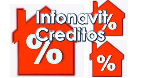 Creditos Infonavit Como son