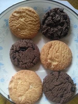 arti kukis dan biskuit