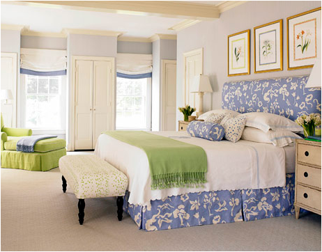 Key Interiors by Shinay: Transitional Bedroom Design Ideas