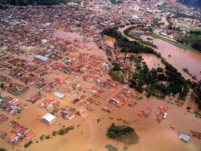 Enchente 2000