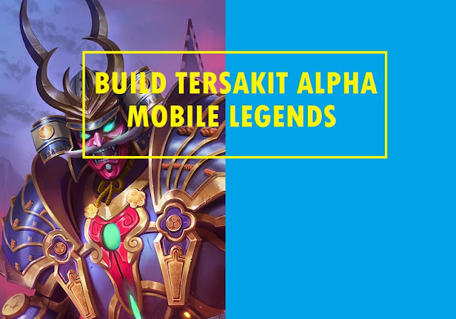 Build Tersakit Alpha