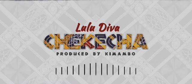 Lulu Diva - Chekecha