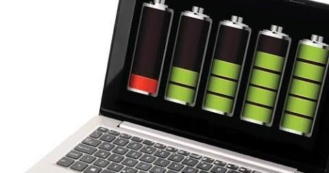 5 Easy and Effective Ways to Improve Your Laptop Battery's Life - cover