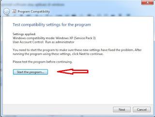 Cara instal aplikasi windows xp di windows 7 windows 8 dan windows 10