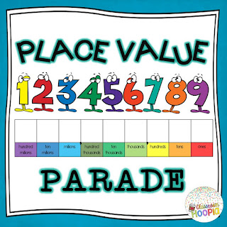 https://www.teacherspayteachers.com/Product/Place-Value-Parade-Understanding-Place-Value-721993