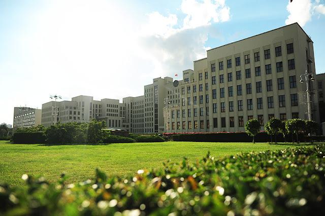 Minsk, beloruska prestolnica