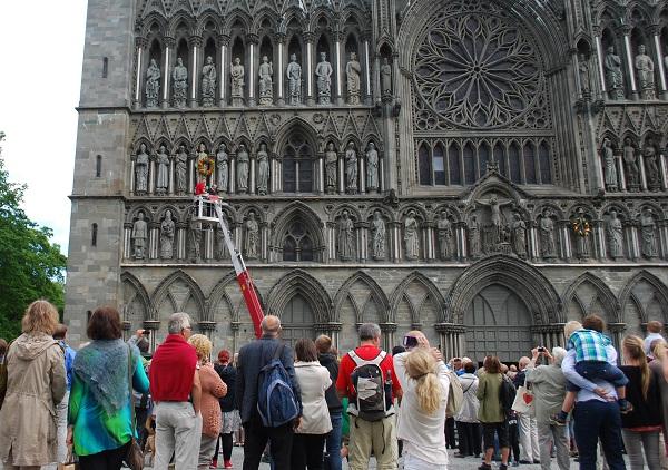 hellige tall i kristendommen