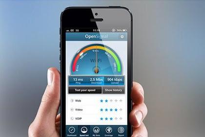 Aplikasi Penguat Sinyal Android Ini Jaga Kondisi Sinyal Tetap Stabil