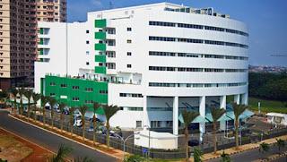 Lowongan Kerja Rumah Sakit Pondok Indah Jakarta