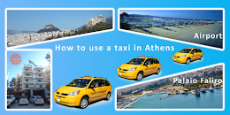 How to use taxi