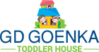 GD Goenka Toddler House franchise preschool logo