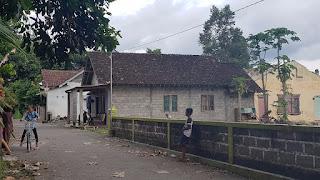 Rumah Dijual Kujonsari Siap Bangun di Purwomartani Dekat Bandara Jogja 5