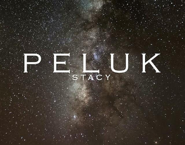 Lirik lagu Stacy Peluk