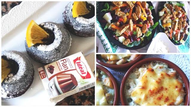 Chhiwat Chef Jamila رمضان 2020/باش تنوعي فطورك وتمتعي بذوق رائع بوقت قياسي شوربة لذيذة وتحلية للسحور غتعجبكم اكيد   cuisine Halima Filali شهيوات داري    غيفوتك بالزاف الى ماحضرتيهم بهذه الطريقة مملحات رمضانية مميزة لذيذة مورقة ومقرمشة وتستحق التجربة