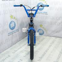 Sepeda BMX Element Pam Pam-X Freestyle 20 Inci