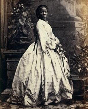 Black Victoriana