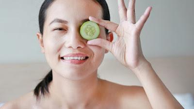 Gaya Hidup Sederhana Dan Tips Diet Untuk Menghilangkan Lingkaran Hitam Di Bawah Mata