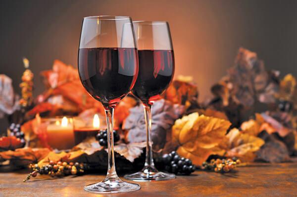 Парфюмерные песни: «Bello Rabelo» Les Liquides Imaginaires: осеннее вино