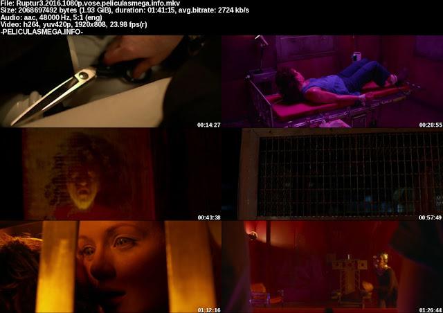 Descargar Rupture Subtitulado por MEGA.