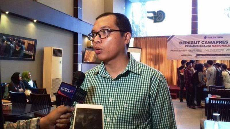 Impor Beras 2018 Jor-joran 2,25 Juta Ton, Telusuri Siapa Bertanggung Jawab!