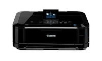 Download Driver Canon PIXMA MG6100 Printer
