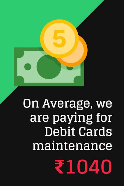 LittleSavings - debit card charges