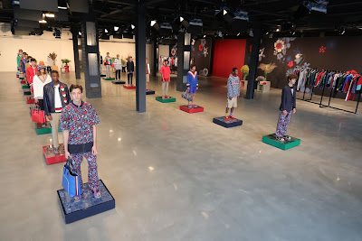 Tommy hilfiger, Hilfiger Edition, Semana de moda de New York, TommySpring17, Suits and Shirts, New York, MBFW New York, Jerry O'Connell, Johannes Huebl, Spring 2017,
