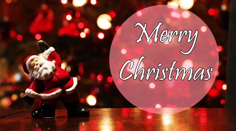 Merry Christmas Wishes 2016 | Happy Christmas Wishes to Family, Friends and To Loved Ones