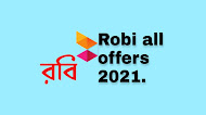 Robi all Offers 2021.