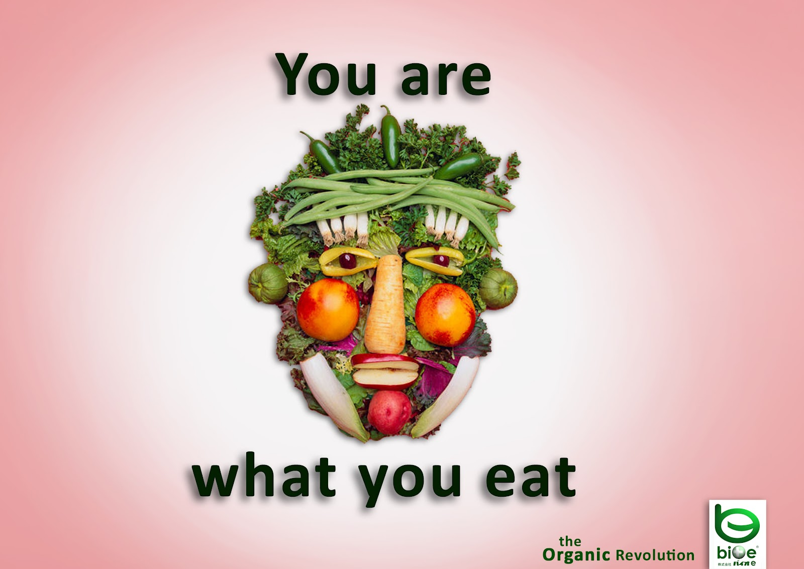 if you are what you eat