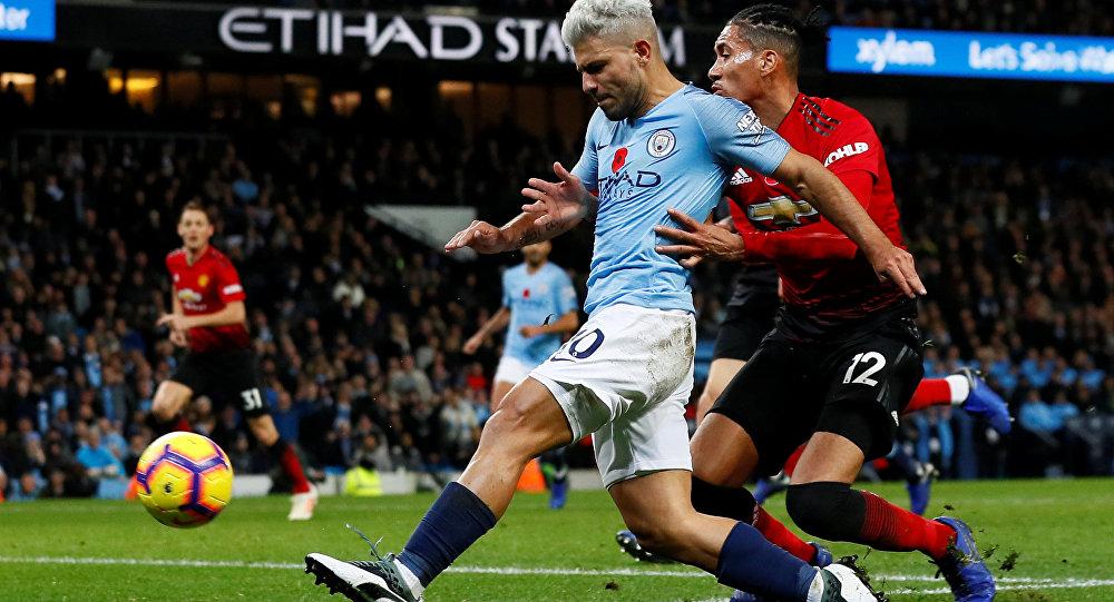 مشاهدة مباراة مانشستر سيتي ومانشستر يونايتد بث مباشر بتاريخ 07-12-2019 الدوري الانجليزي