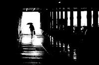 Rain in Berlin 2