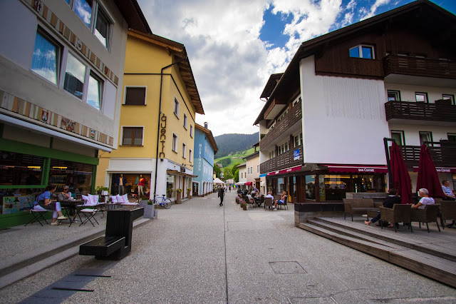 Via Peter Raul Rainer-San Candido