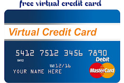 Best Free Virtual Credit Card With Money for Verification 2018 (Updated)
