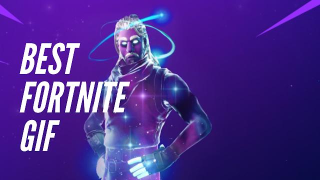 Best Fortnite Gif