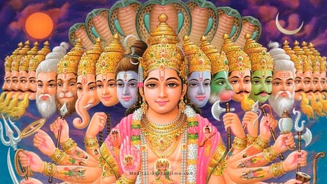 Descubre tu signo hindú según tu fecha de nacimiento