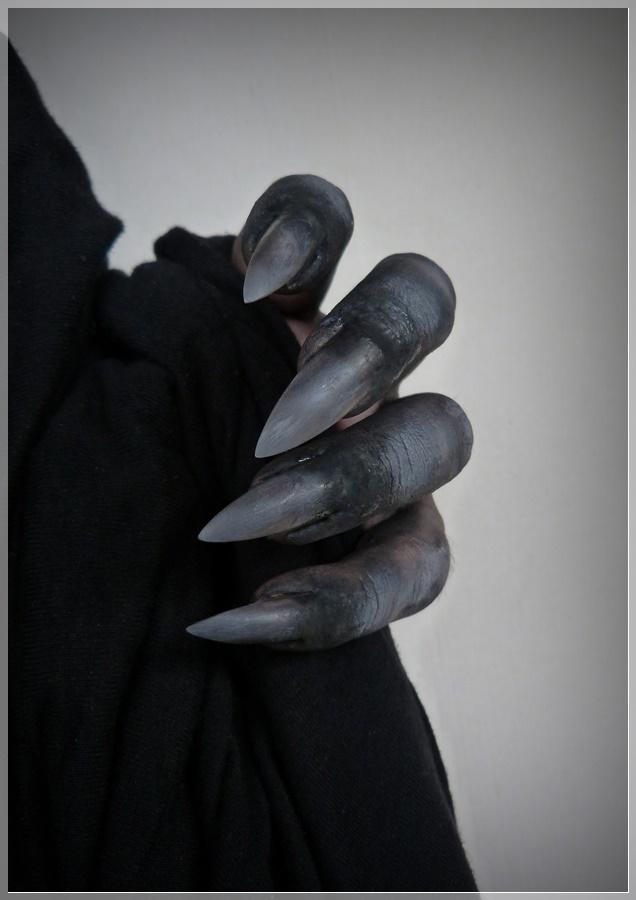 Dementor Hand