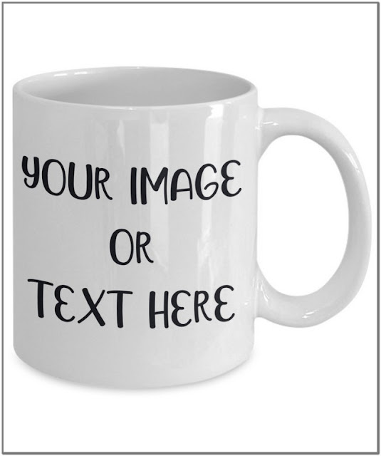 Make Your Own Coffee Mug Design;Make Your Own Coffee Mug