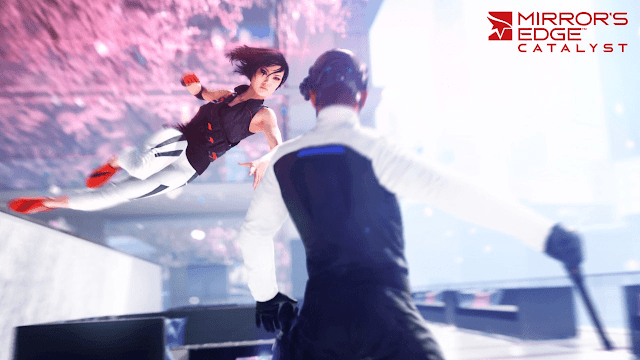 Mirror's Edge Catalyst - Cheap steam key price compare site