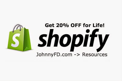 shopify discount