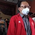 Gubernur Koster Siap jadi Orang Pertama Divaksin Corona di Bali
