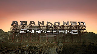 Abandoned Engineering | Watch online Documentary Series