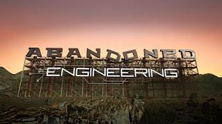 Abandoned Engineering | Watch online Documentary Series