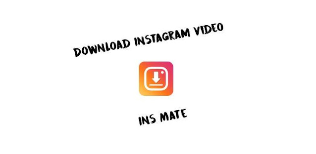 Cara Download Instagram Video